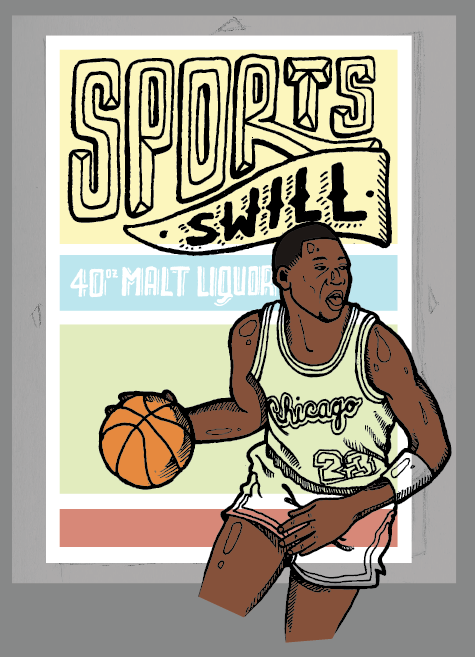 Sports Swill - image 6 - student project