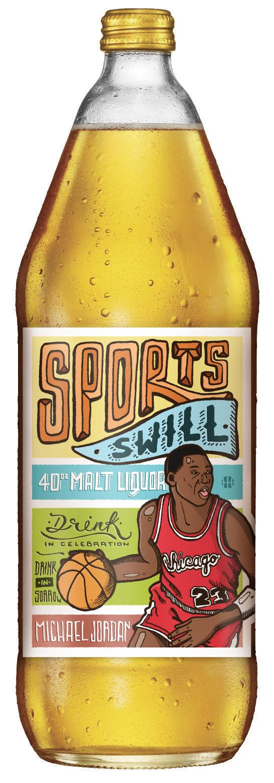 Sports Swill - image 2 - student project