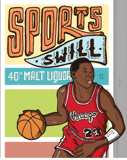 Sports Swill - image 8 - student project