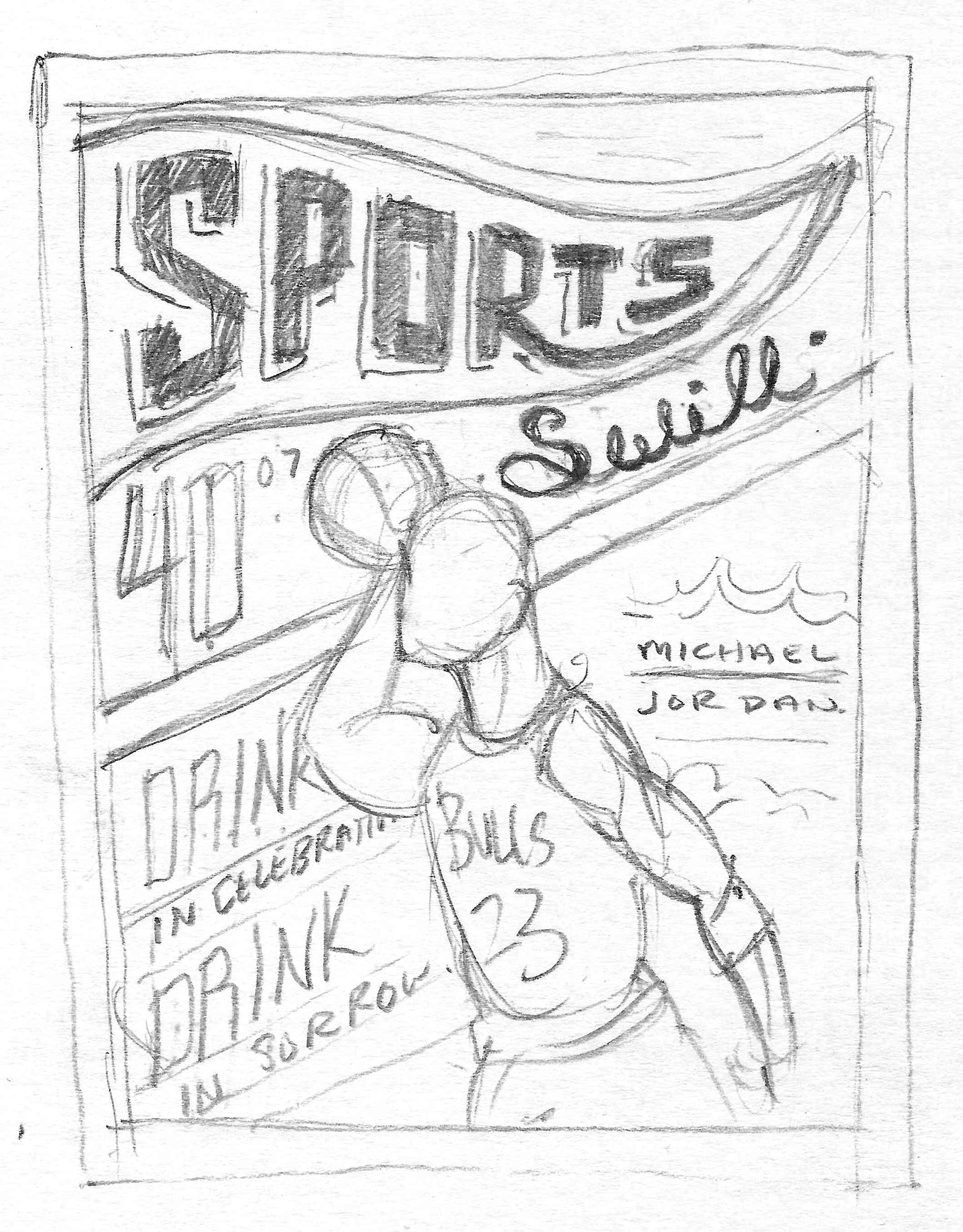 Sports Swill - image 10 - student project