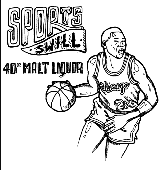 Sports Swill - image 12 - student project