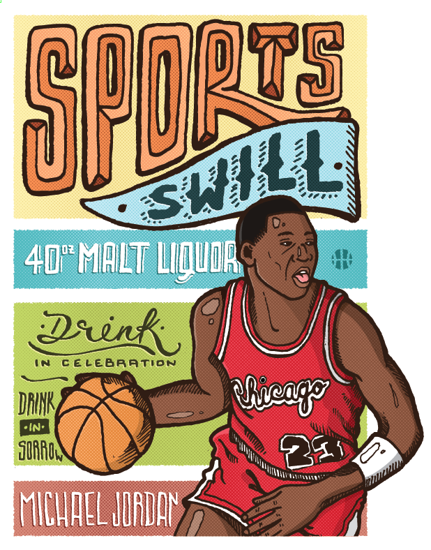 Sports Swill - image 1 - student project