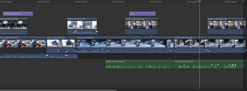 FCPX byJon - image 2 - student project