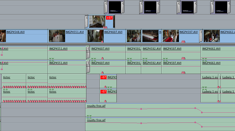 FCPX byJon - image 3 - student project
