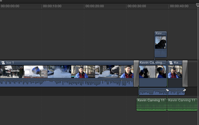 FCPX byJon - image 1 - student project