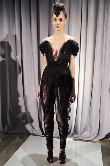 Embellished :For the love of Black, with a touch of Bold. - image 21 - student project