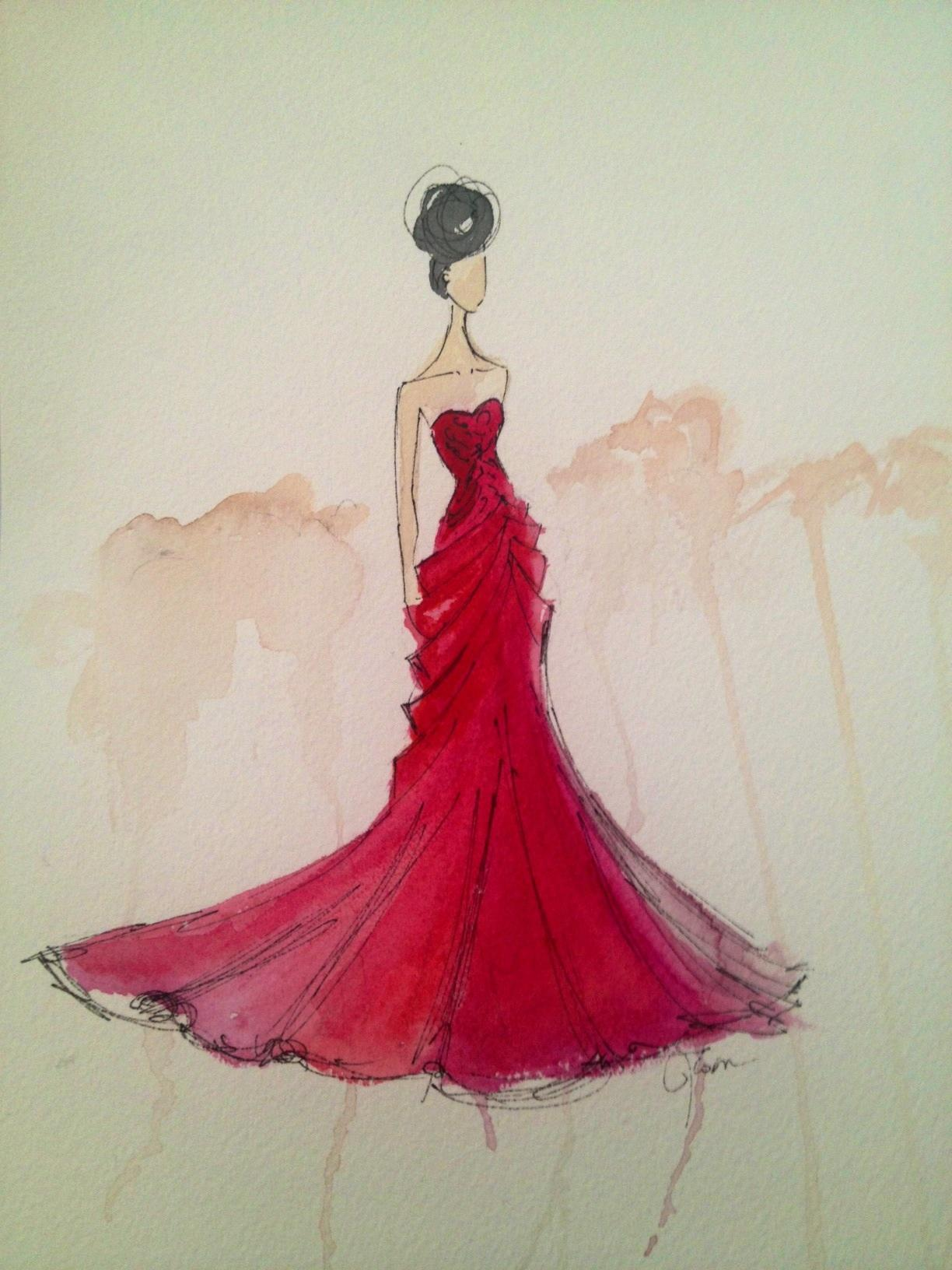 Embellished :For the love of Black, with a touch of Bold. - image 12 - student project