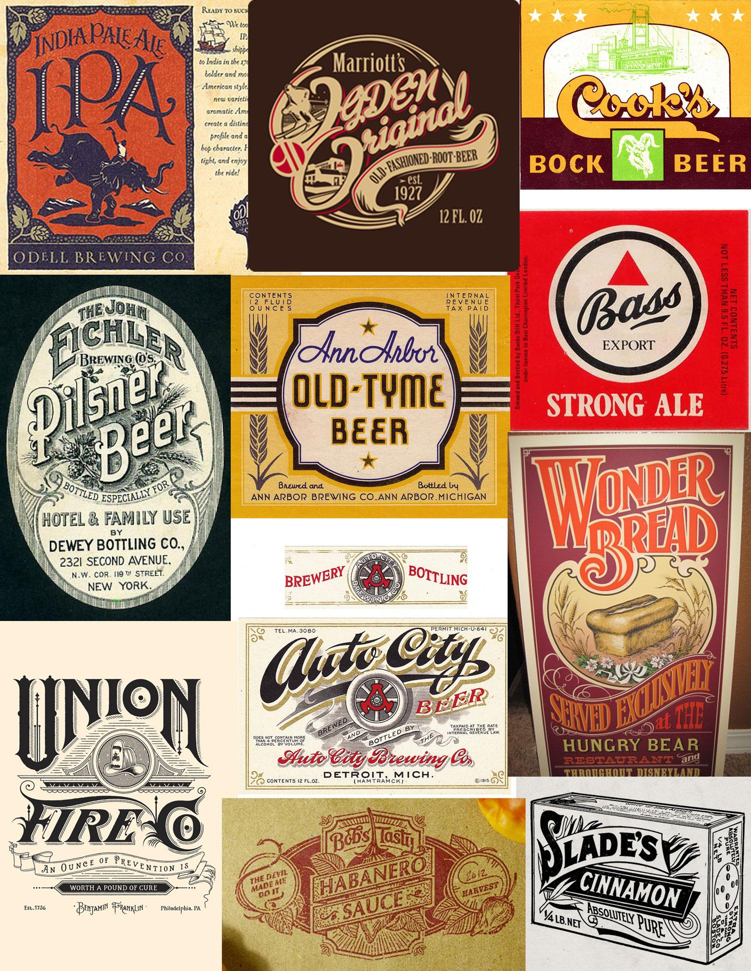 Pickswing Beer - image 1 - student project