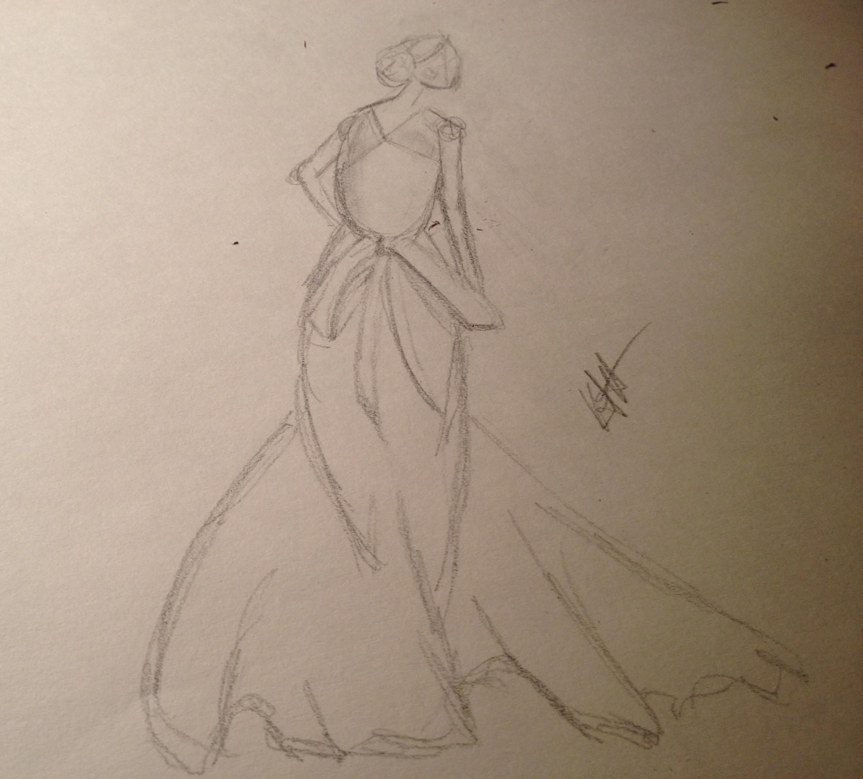 SKETCH: Delicate Details  - image 1 - student project