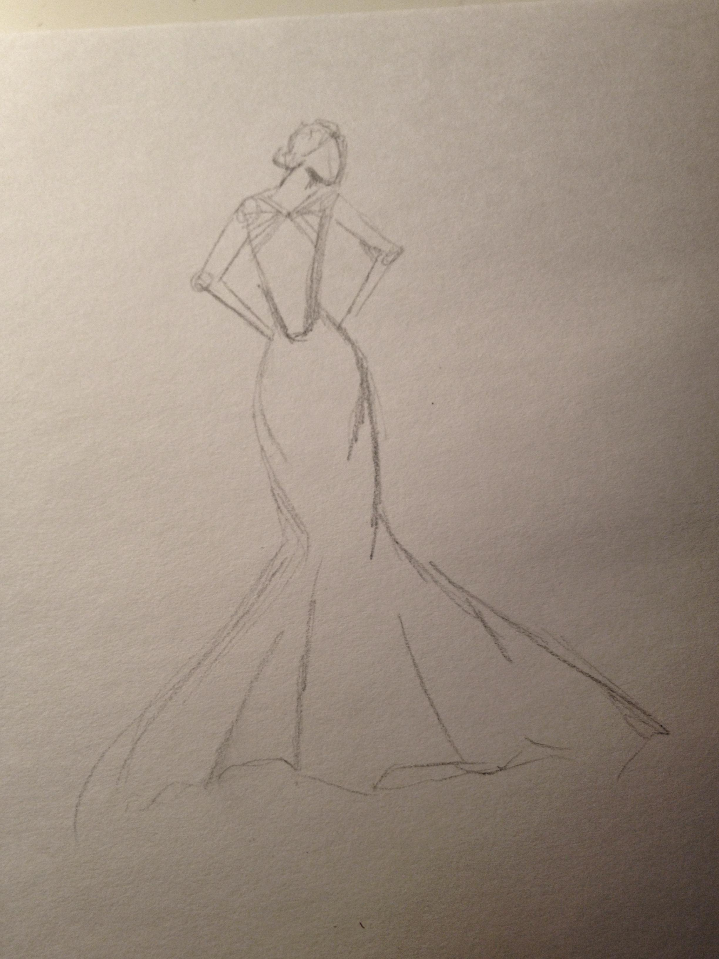 SKETCH: Delicate Details  - image 3 - student project