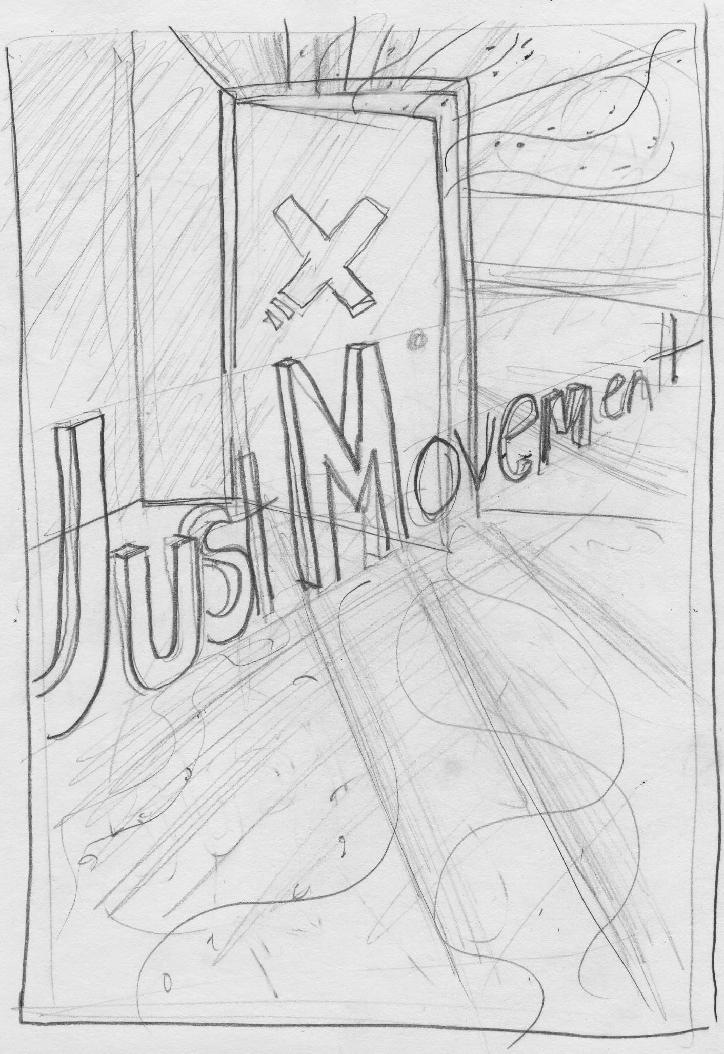 Robert DeLong : Just Movement Tour - image 8 - student project