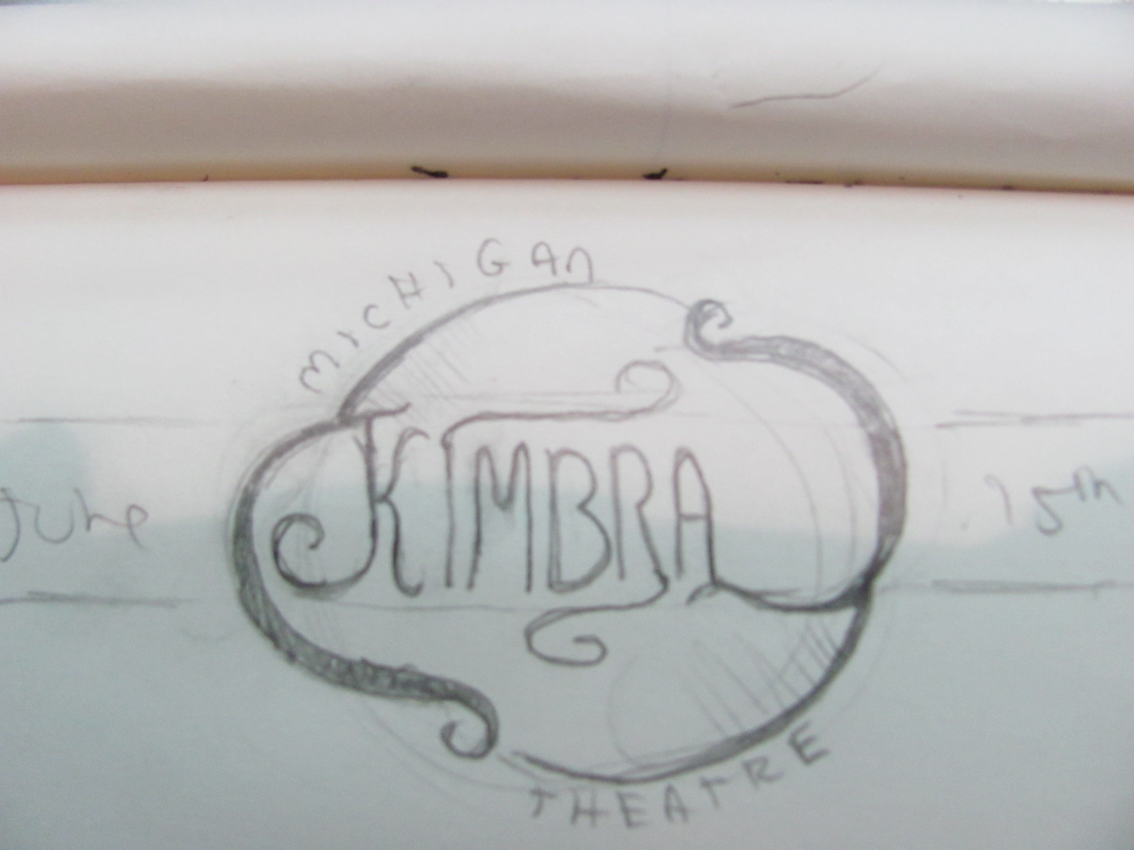 COMPLETE - Kimbra US Tour ~ Michigan Edition - image 13 - student project