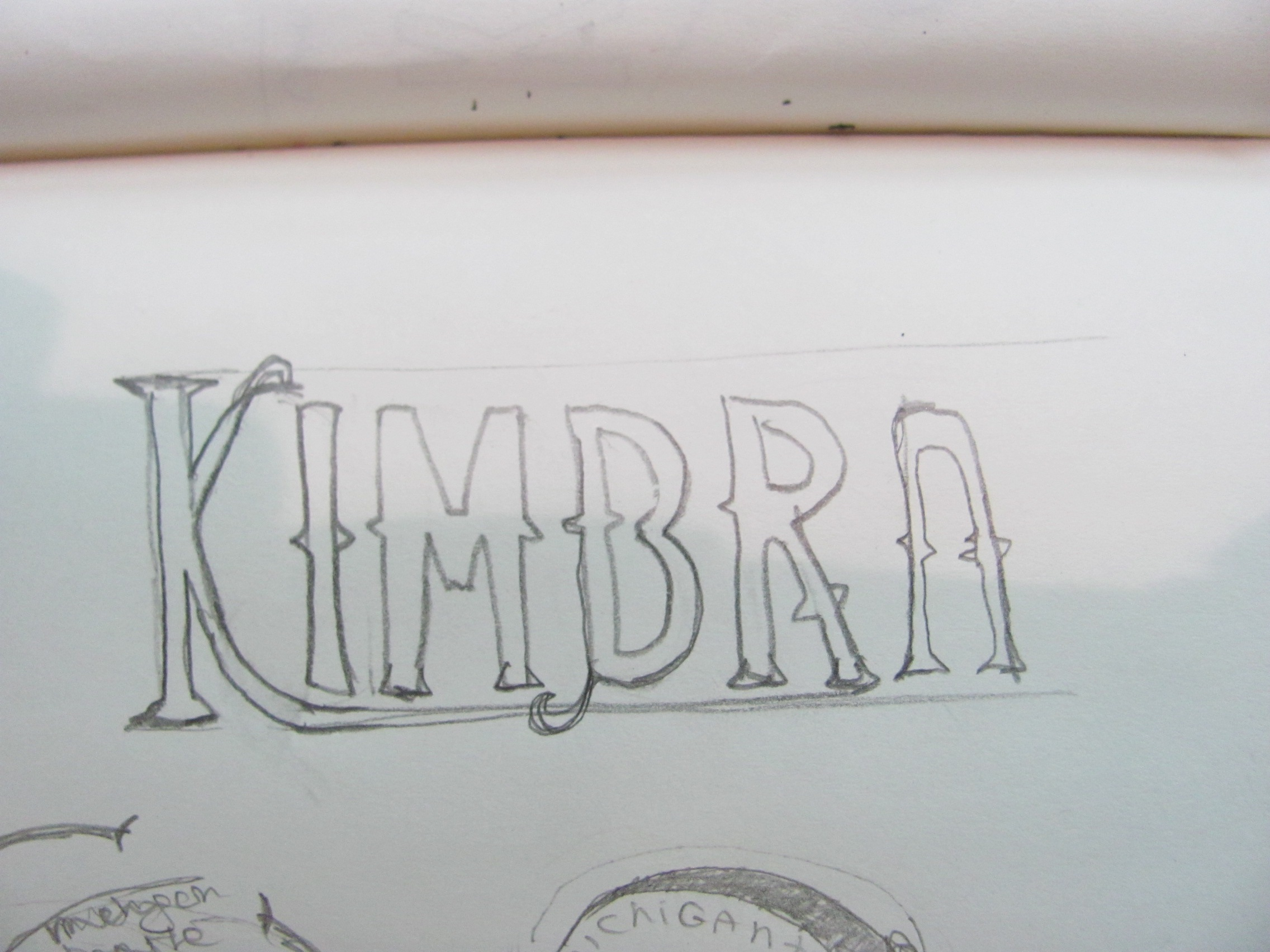 COMPLETE - Kimbra US Tour ~ Michigan Edition - image 14 - student project