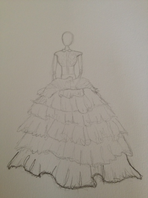 [[FINAL PROJECT]] Hipster Couture - image 6 - student project