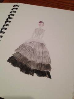 [[FINAL PROJECT]] Hipster Couture - image 7 - student project