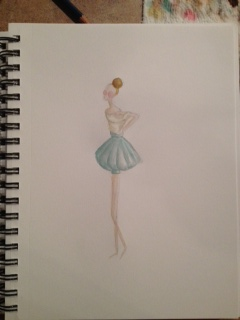 [[FINAL PROJECT]] Hipster Couture - image 19 - student project