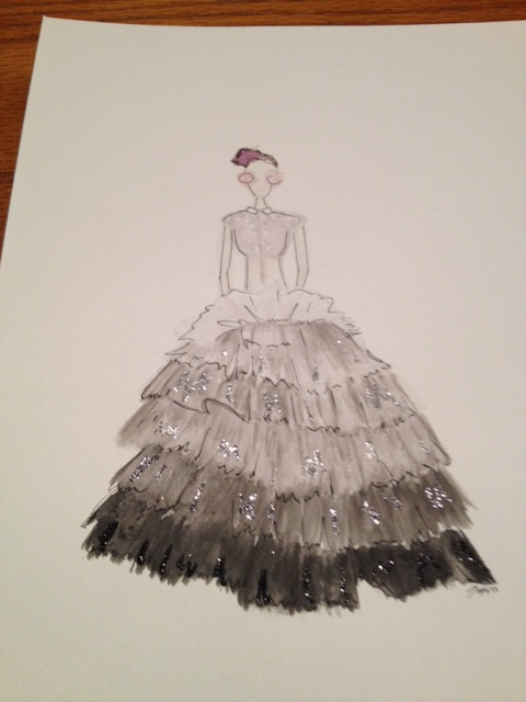 [[FINAL PROJECT]] Hipster Couture - image 8 - student project