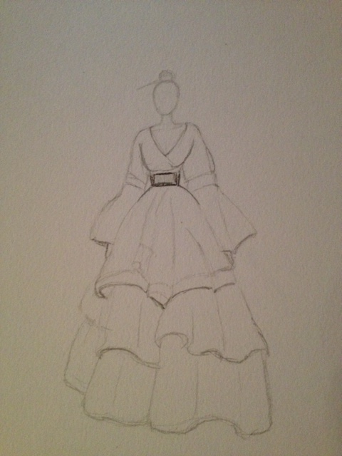 [[FINAL PROJECT]] Hipster Couture - image 2 - student project