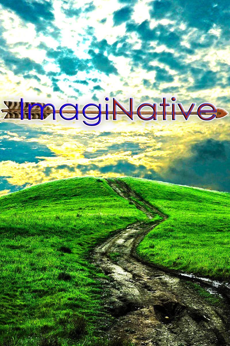 ImagiNative - image 1 - student project