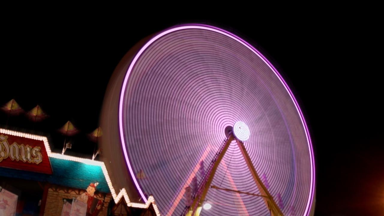State Fair Lights - image 1 - student project