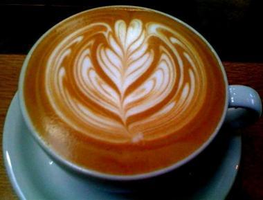 le tour de cafe - image 6 - student project