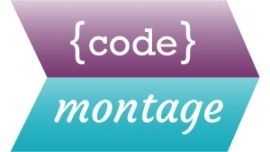 Vanessa Hurst - CodeMontage: Improving coding skills while improving the world
