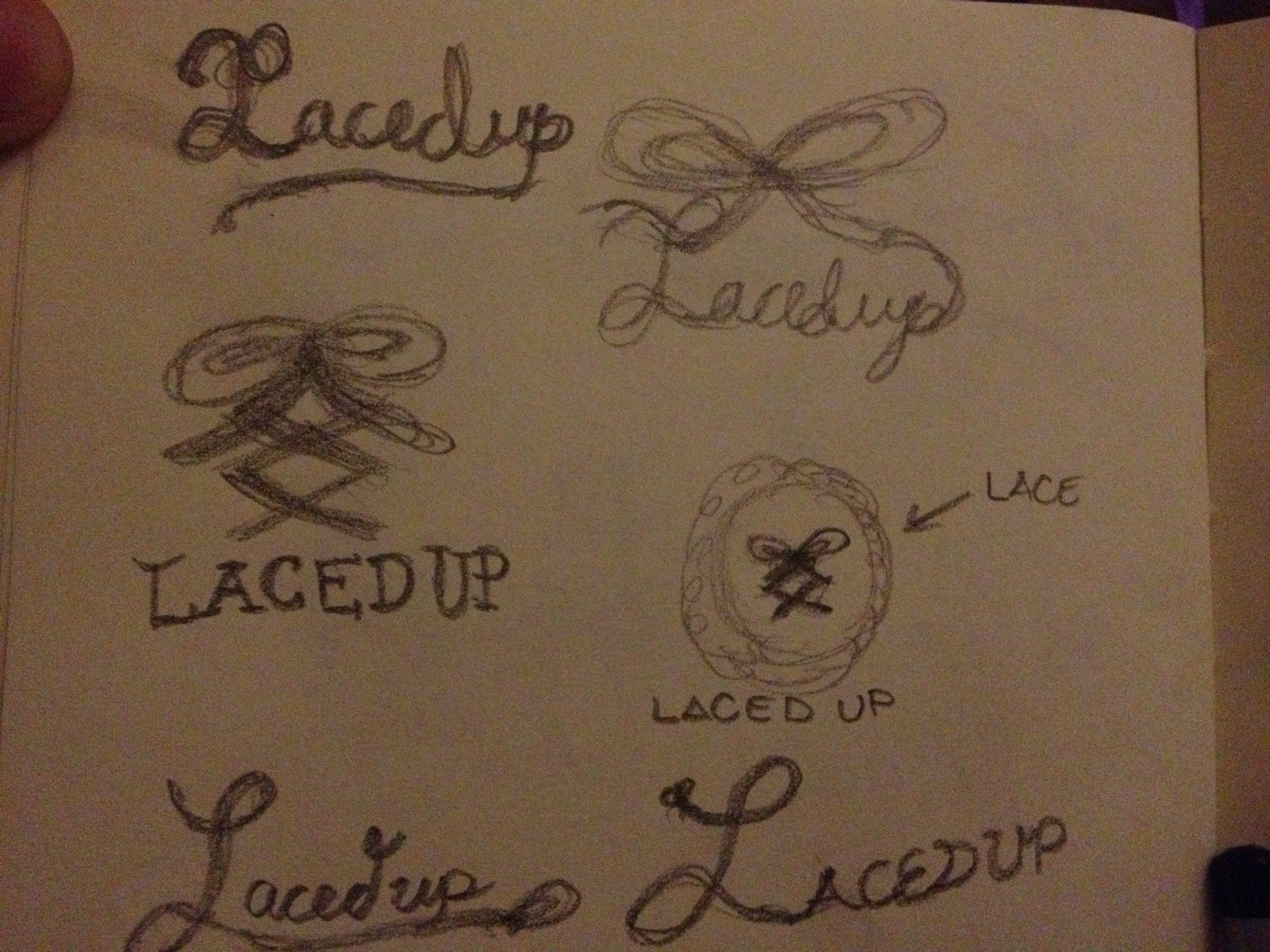 Lacedup Imagery - image 1 - student project