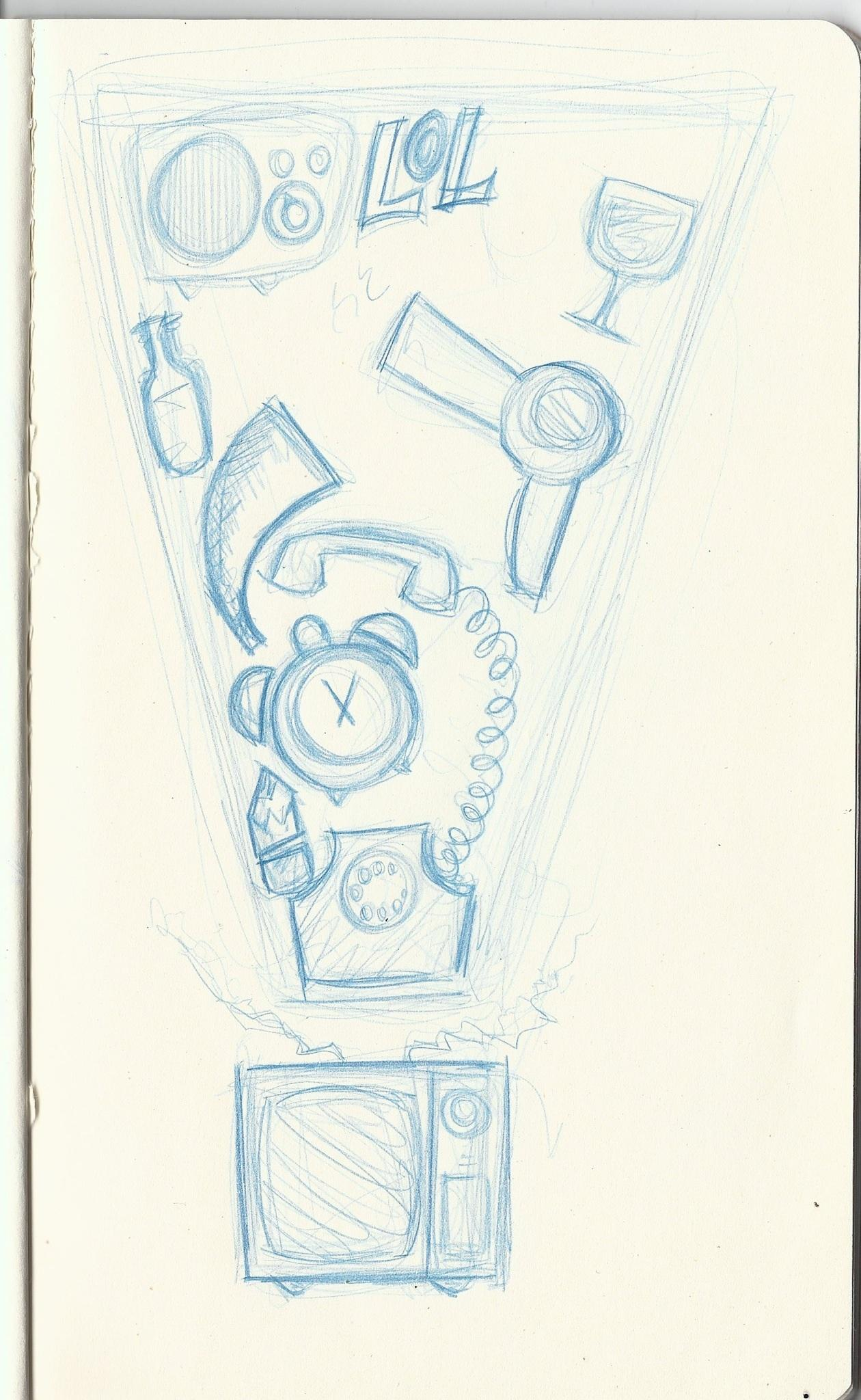 Exclamation Point - image 3 - student project
