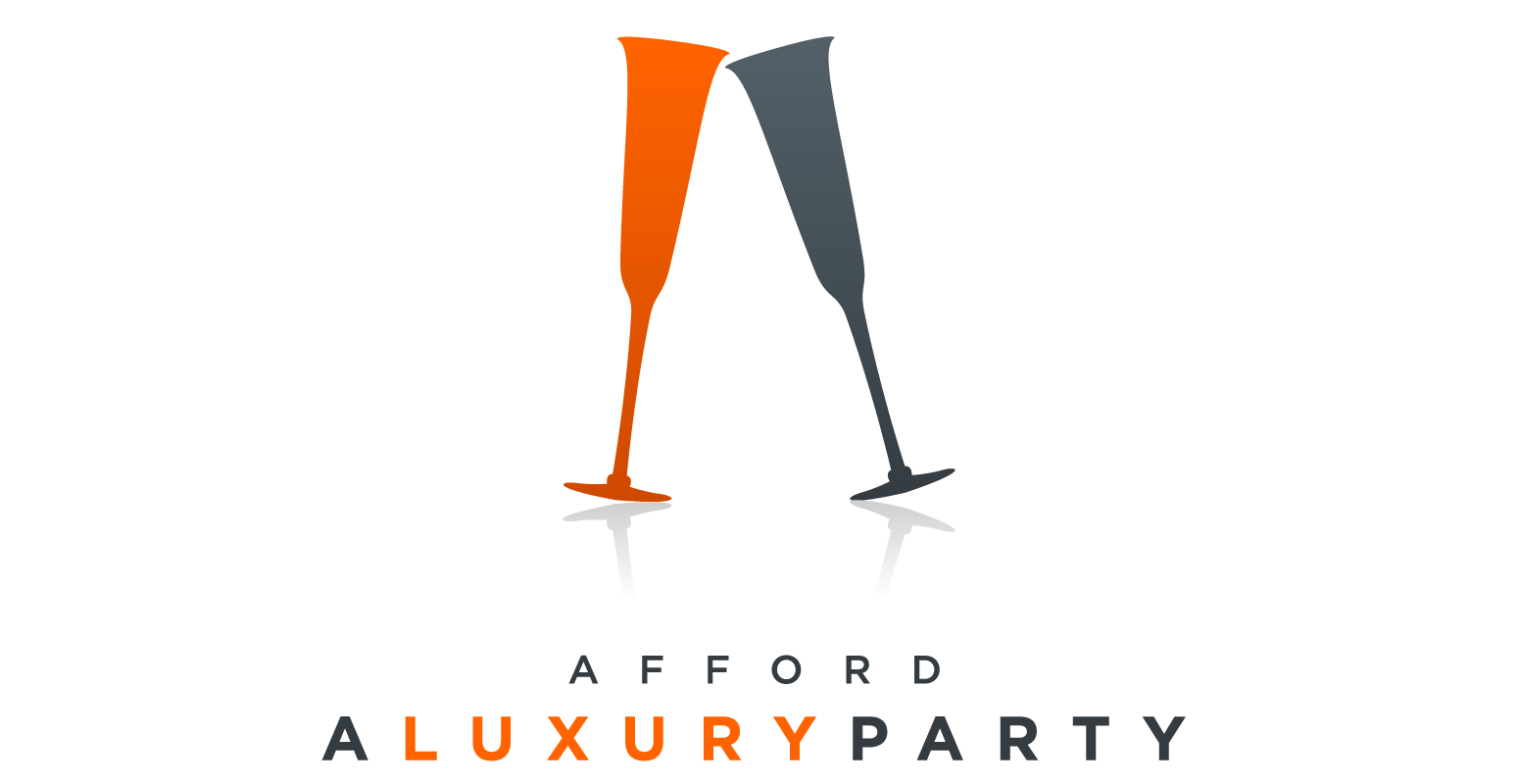 Afford A Luxury Party - image 16 - student project