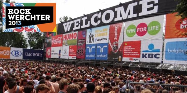 ROCKWERCHTER 2013 - image 1 - student project