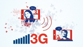 Ashima Bawa - 3G section of a telecom website