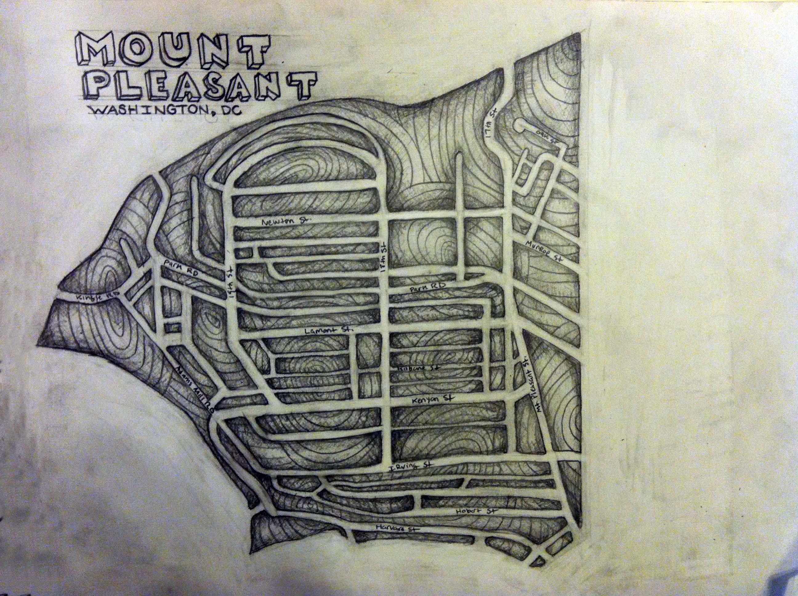 Mt. Pleasant - image 1 - student project