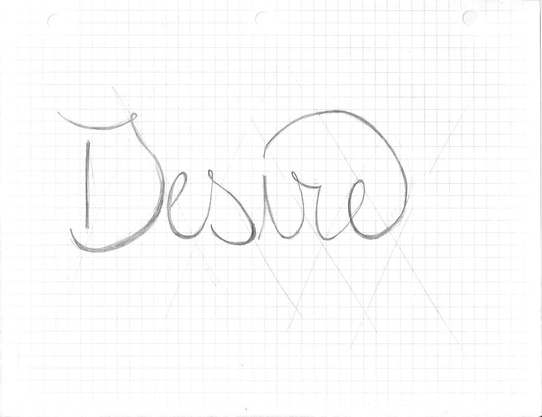 Desire - image 2 - student project