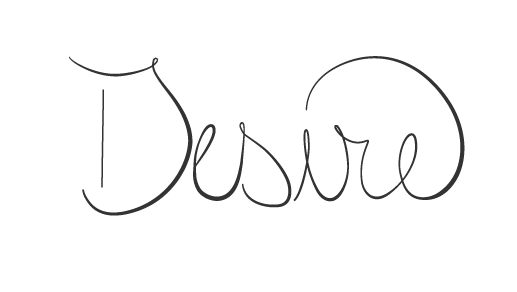 Desire - image 3 - student project