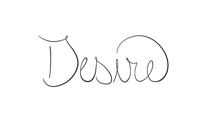 Desire - image 4 - student project