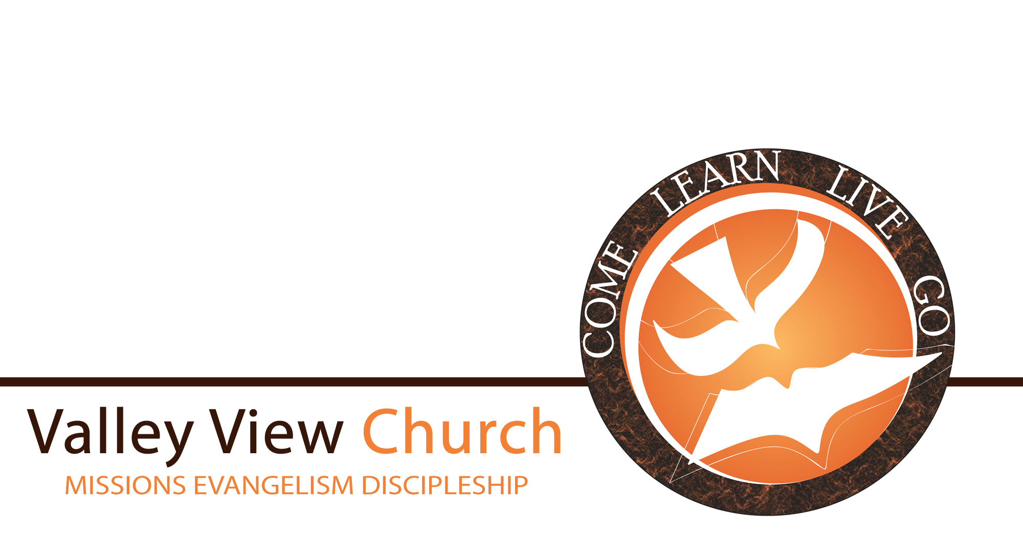 Valley View Church - image 1 - student project