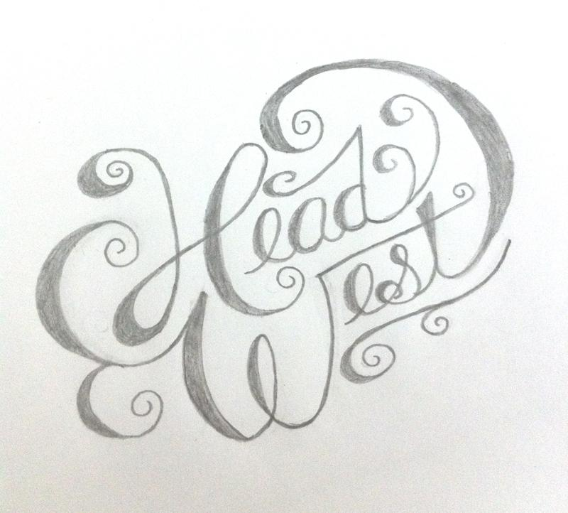 Head West! - image 1 - student project