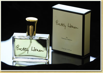 Perfume Packaging - image 8 - student project