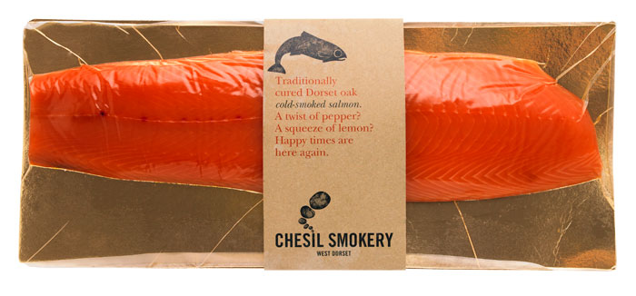 Rudolph's Market—Meat packaging - image 1 - student project