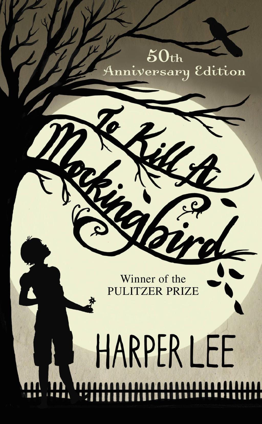 To Kill A Mockingbird - image 1 - student project