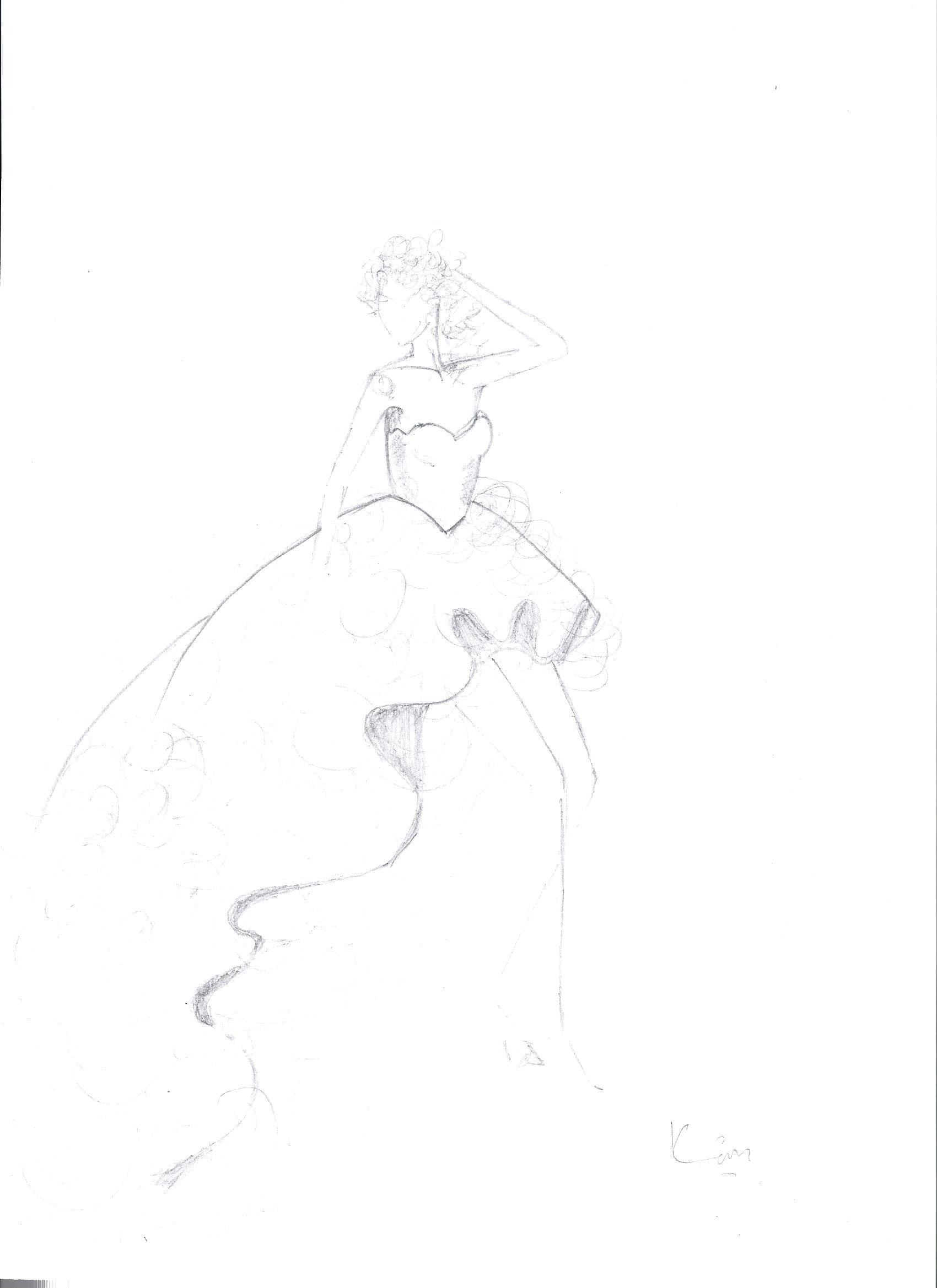 SKETCH-My Muse - image 3 - student project