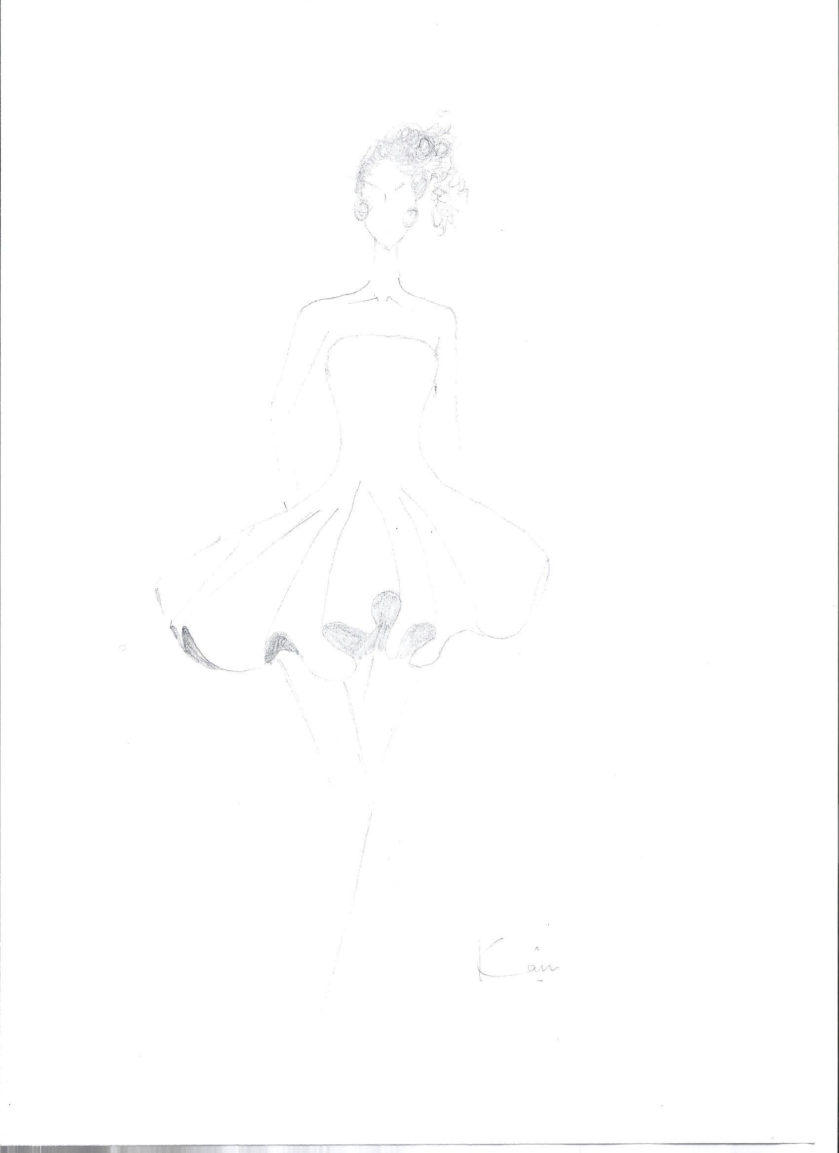 SKETCH-My Muse - image 2 - student project