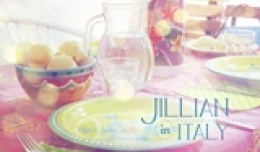 Jillian Crocker - Jillian In Italy Photography