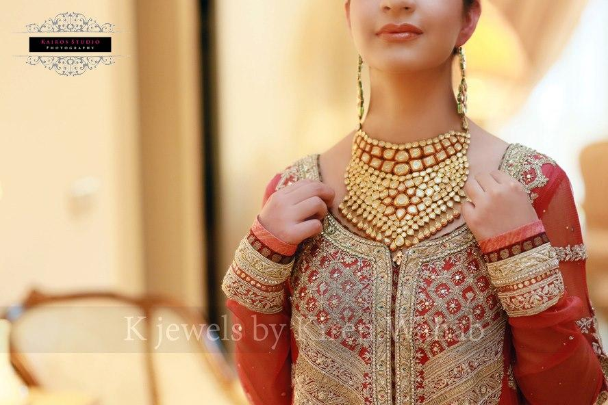 Mughal Bride - image 7 - student project