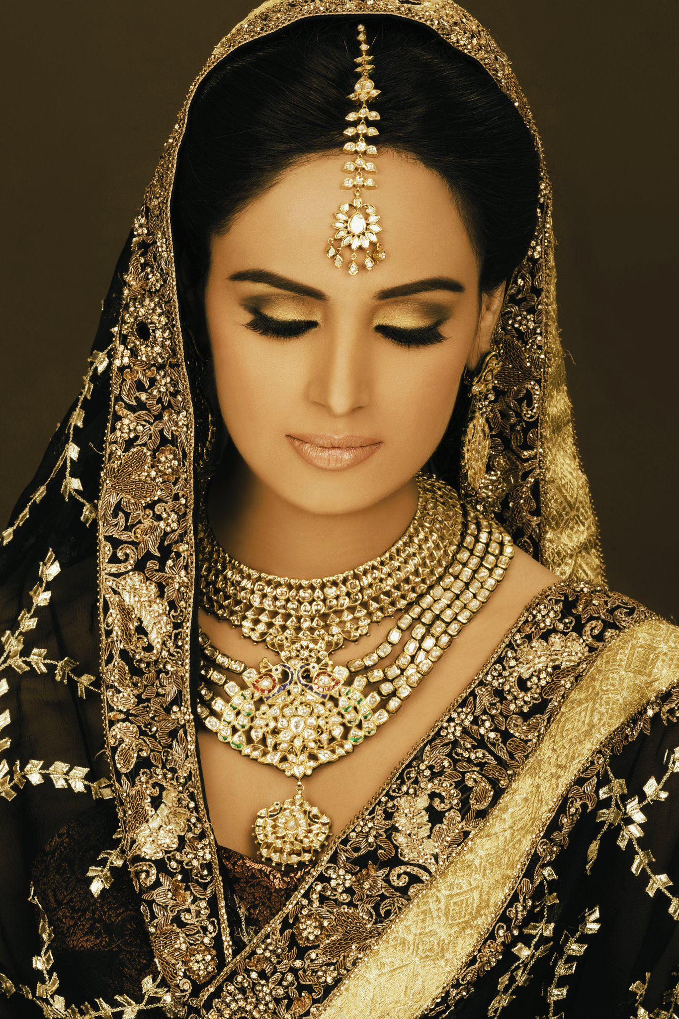 Mughal Bride - image 4 - student project