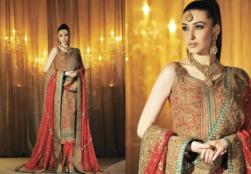 Mughal Bride - image 9 - student project