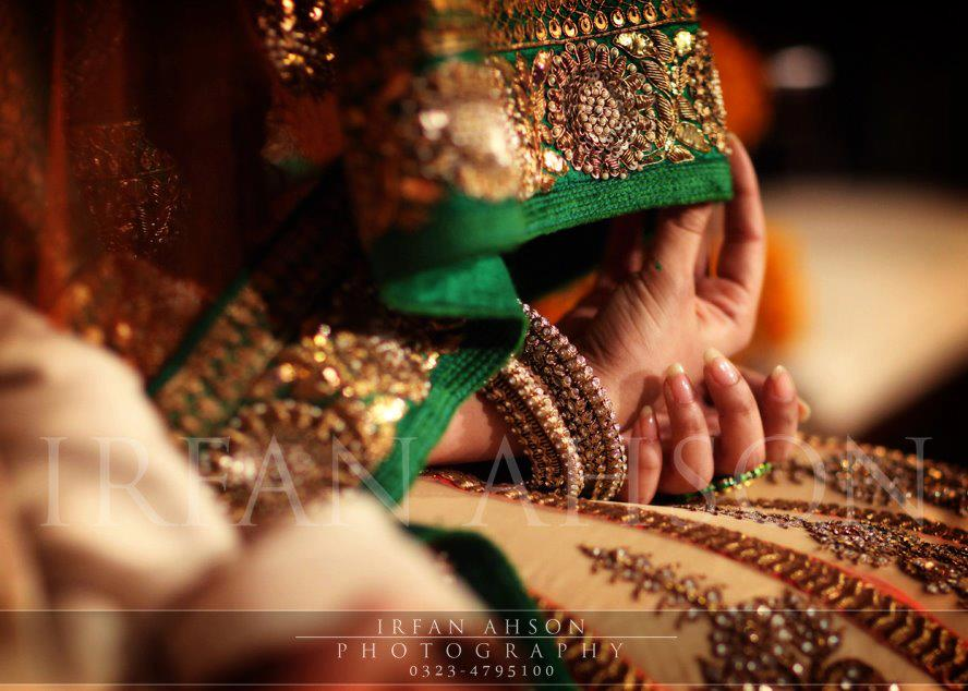 Mughal Bride - image 8 - student project