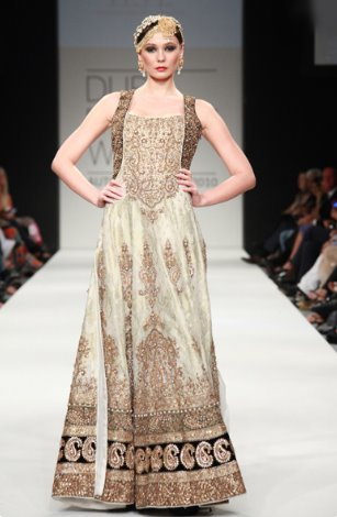 Mughal Bride - image 5 - student project