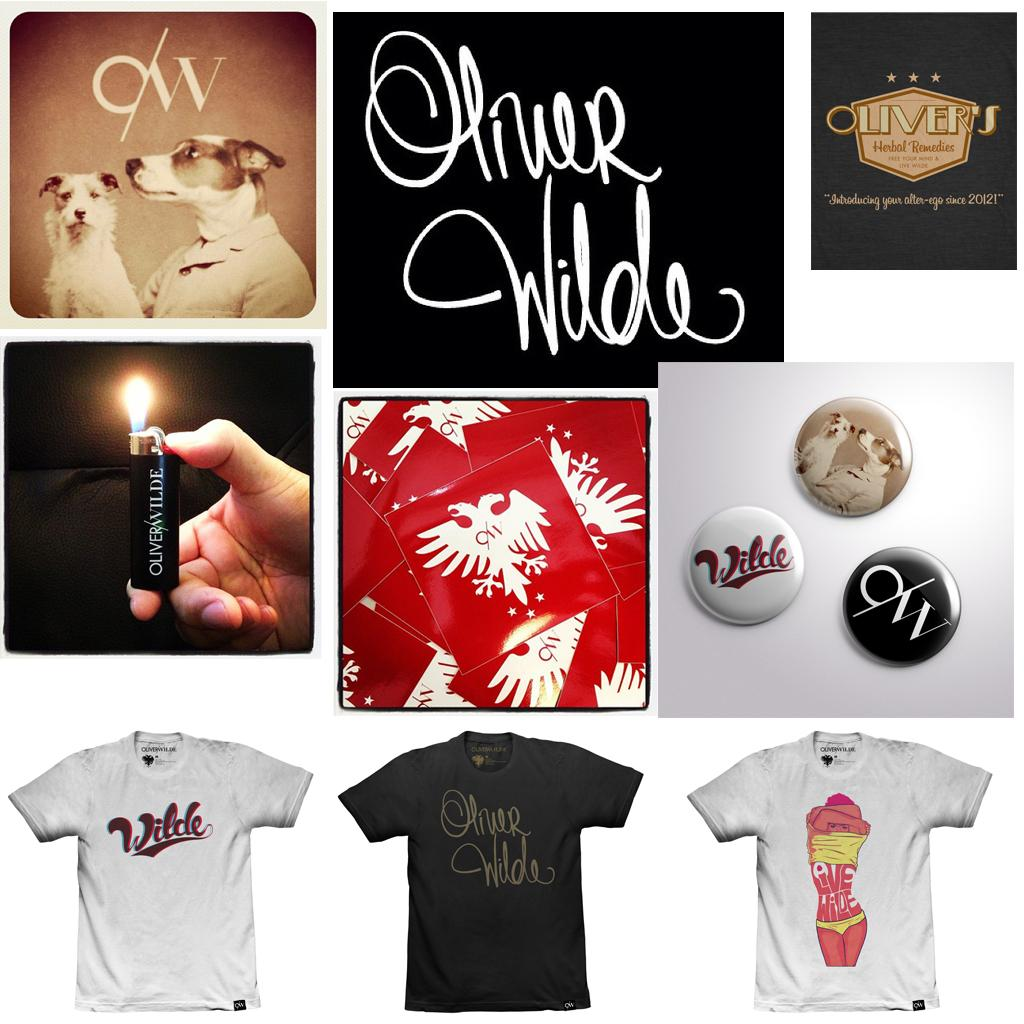 Oliver Wilde Baseball Club - image 1 - student project