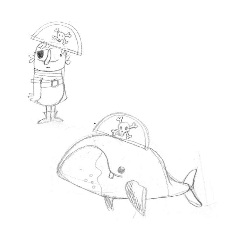 Character design project - image 4 - student project